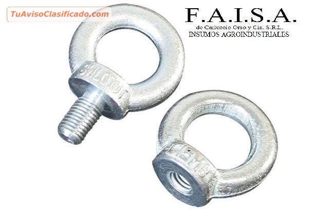 Cables de acero agroindustria insumos agroindustriales for Cable de acero precio