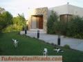 Roldán: Fiambala S/N Casa en Country de 2 dormitorios con piscina y parque