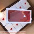 Vendo iPhone 7 plus 128GB RED