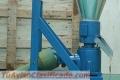 Peletizadora Meelko 150mm PTO para piensos y pasturas