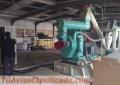 Prensa peletizadora Meelko balanceados pesada 2 toneladas por hora
