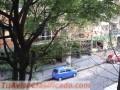 Amplio monoambiente al FRENTE c/COCHERA, balcón terraza y cocina INDEPENDIENTE  Flores