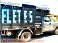 FLETES - MUDANZAS EN ZONA SUR - 4293-7071 // 4293-3131