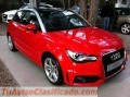 Se vende Audi A1 Ambition 1.4T FSI S tronic Nuevo 19630 Dolares