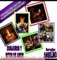 BRUJO ANSELMO, CON MAS DE 15 AÑOS DE EXPERIENCIA HACIENDO AMARRES DE AMOR 00502-33427540