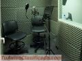 ESTUDIOS DE RADIO AM y FM