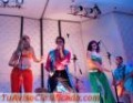 SHOW DISCO INFERNO BY CLAUDIA KRYSA SPECIAL EVENTS