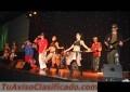 SHOW DE ANIMACION LOS SOBRINOS DE TU HERMANA BY CLAUDIA KRYSA SPECIAL EVENTS