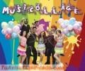 ESPECTACULO TEATRAL, MUSICAL Y COREOGRAFICO INFANTIL MUSICOLLAGE