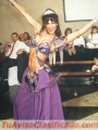 SHOW ODALISCA BY CLAUDIA KRYSA SPECIAL EVENTS
