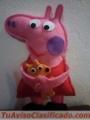 Muñeca pepa pig