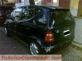 Se vende mercedes benz clase A 160 año 1999 full