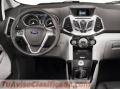 Vendo planes de Ford Ecosport