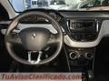 Vendo planes de Peugeot 208 Active 1.5 N 5 Ptas