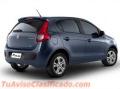 Vendo planes de Fiat Palio Atractive 1.4 5 Pts