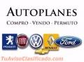 Vendo planes de ahorro de autos