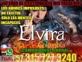 BRUJA ELVIRA +573157273240  REGRESO AL SER AMADO AMARRES