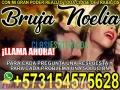 Bruja noelia realizo toda clase de trabajos garantizados 3154575628