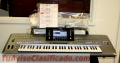 Yamaha Tyros 5-61 Arreglador Workstation Teclado HOME ESSENTIALS BUNDLE