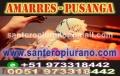 SANTERO DEL AMOR - AMARRES Y DOMINIOS CON MAGIA NEGRA EN 48 HORAS