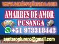 AMARRES ETERNOS Y AMARRES TEMPORALES