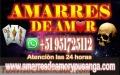 AMARRES DE AMOR CON MAGIA NEGRA Y VUDU