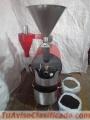 Tostadora de cafe 2 kilos