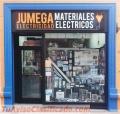JUMEGA ELECTRICIDAD Materiales Eléctricos Olivos