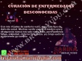 BRUJA VUDU EXPERTA EN ALEJAMIENTOS Y CURACIÓN DE DAÑOS
