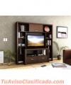 Armado instalacion colocacion rack tv mesa mueble tv led lcd smart tv modular