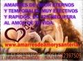 AMARRES Y HECHIZEROS EXPERTOS EN EL AMOR