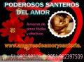AMARRES Y HECHIZOS DE AMOR DURADERO
