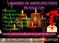 AMARRES DE AMOR 100% EFECTIVOS PARA TODA LA VIDA