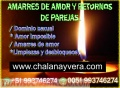 CHAMANA REALIZO AMARRES DE AMOR CON MAGIA VUDU