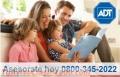 ADT | Seguridad y tranqulidad |  0800-345-2022 | Río Negro