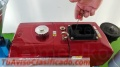 Máquina Meelko de hacer pellets concentrados balanceados 120 mm DIESEL - MKFD120A