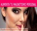 --EL SECRETO DEL MAGNETISMO PERSONAL Y ATRACCION SEXUAL--MAGIA BLANCA: