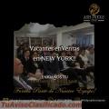 Formando Ejecutivos de Ventas en la Ciudad de New York