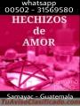 Experto en ayudar relaciones amorosas esposos, novios, amantes 00502-31569580