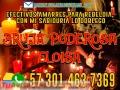 DOBLEGO EL SER AMADO +573014637369 BRUJA ELOISA