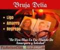BRUJA DELIA RECONOCIDA POR SUS GRANDES TRABAJOS Y EFECTIVIDAD +573114504503