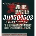 AMARRES DE AMOR REALES CON LA BRUJA DELIA +573114504503