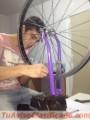 Curso de Reparacion de Bicicletas