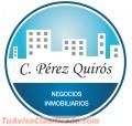 CENTRO – CHACABUCO (DEPARTAMENTO) :: VENTA