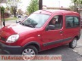 RENAULT KANGOO 2..1.5 DCI AUTHTNTIQUE PLUS