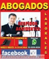 ABOGADOS LABORALES EN CAPITAL FEDERAL, DESPIDOS, TRABAJO EN NEGRO, ACCIDENTES