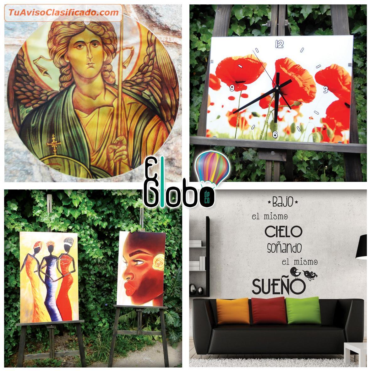 Mandalas de vidrio protectores paz armonia bienestar for Espejos murales