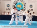 VILLA URQUIZA TAEKWONDO ITF NAHUEL HUAPI 5891 Y VILLA PUEYRREDON