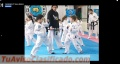 TAEKWONDO KIDS ITF VILLA URQUIZA NIÑOS Y NIÑAS (VILLA URQUIZA- VILLA PUEYRREDON)