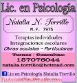 Psicología en Córdoba
